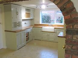 Cottage Kitchen Ideas Classic Country Cottage Kitchen Kitchen Inspired Pinterest