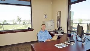 Office View by An Office With A View Tri Cities Area Journal Of Business