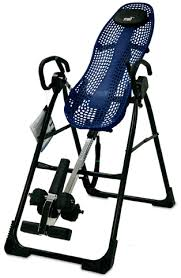 Teeter Hang Ups Ep 950 Inversion Table by Top 14 Best Inversion Tables For Back Pain