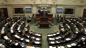 chambre belgique demande d une commission d enquête au parlement fédéral