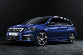 peugeot 308 interior refreshed peugeot 308 hatch ready to pounce by car magazine