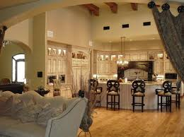 Mediterranean Paint Colors Interior French Provençal Kitchen Mediterranean Kitchen Phoenix By