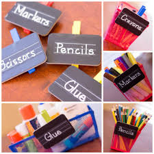 create a mobile homework station all my good things