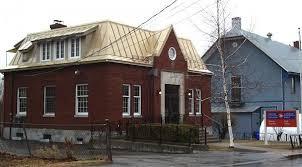 bureau de poste montr l bureau de poste succursale de sainte scholastique mirabel