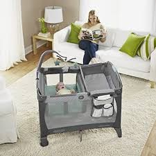 Graco Pack N Play With Changing Table Graco Pack N Play Playard With Change N Carry Portable Changing