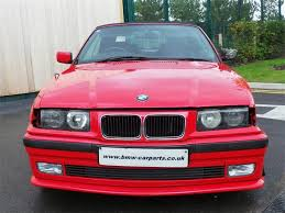 bmw car parts uk 1996 bmw 3 series 318i convertible petrol manual breaking for