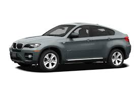 2010 bmw x6 xdrive35i 4dr all wheel drive sports activity coupe