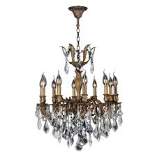 Chandelier Light Fixtures by Hanging Lights Lighting U0026 Ceiling Fans The Home Depot