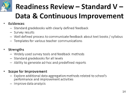 cary tamil advanced accreditation readiness review ppt
