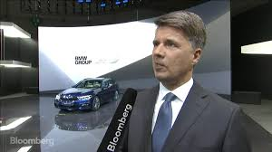 bmw ceo bmw ceo sees european market slowing in 2017