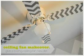 cheap u0026 easy ceiling fan makeover a tutorial pretty real
