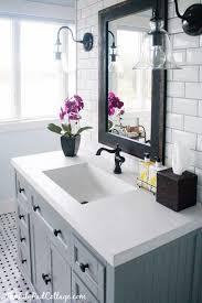 cool bathrooms ideas best 25 bathroom countertops ideas on white bathroom