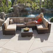 Outdoor Patio Furniture Sectional Outdoor Sectional Sofas