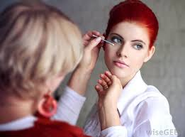 Need A Makeup Artist What Are The Different Types Of Cosmetics Industry Jobs