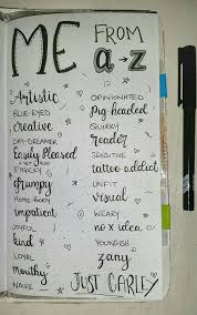25 unique diary entry ideas on pinterest bullet journal writing