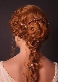 Frisuren Renaissance Anleitung by Vintage Frisur Hairstyles Vintage Frisuren Frisur