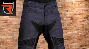 motorcycle pants icon timax denim motorcycle pants product spotlight video riders