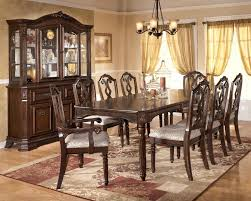 ashley dining table with bench ashley furniture dining room furniture dining room sets discontinued