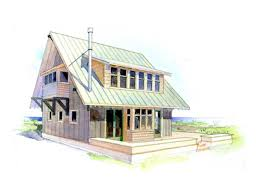 Cathy Schwabe by Small House Secrets Time To Build