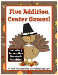 fern s freebie friday free thanksgiving subtraction doubles