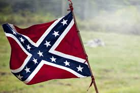 Confederate Flag Origin A Teacher Was Just Arrested For Forcing A Student To Stand During