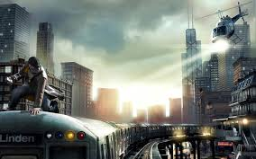 wallpaper game ps4 hd watch dogs ps4 game wallpapers wallpapers hd