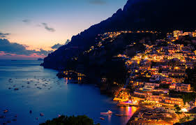 Positano Italy Map by 7 Reasons Why You U0027ll Want To Visit Positano In The Amalfi Coast Of