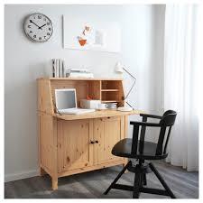 desk secretary desk ikea within inspiring hemnes secretary with