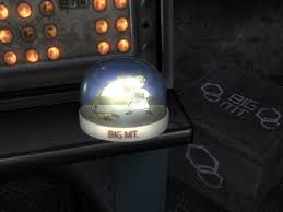 Fallout Old World Blues Map by Steam Community Guide Snow Globes In Fallout New Vegas