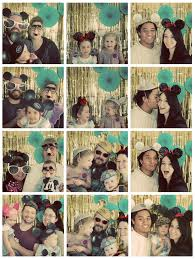 how to make your own photo booth clever make your own disney party photo booth