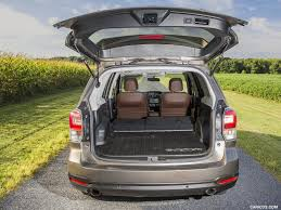 subaru forester touring 2017 subaru forester 2 0xt touring trunk hd wallpaper 22