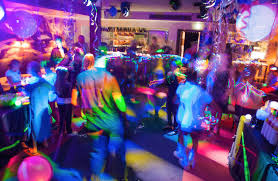 glow in the party ideas for teenagers disco party glow in the party cannes monaco