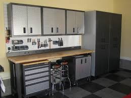 sears garage storage cabinets incredible garage storage astonishing metal storage cabinets lowes