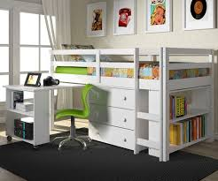 Donco Bunk Beds Donco Bunk Beds White Bed
