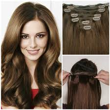 cheap extensions nadula cheap real remy human hair extensions clip in