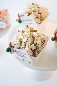 how to set up a popcorn bar this season