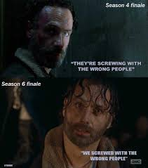 Walking Dead Finale Meme - the walking dead finale and the memes just keep on coming