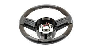 mustang steering wheels koshi llc carbon fiber ford mustang steering wheel trim