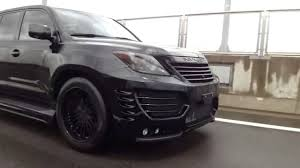 lexus rx qiymeti tuning body kit invader for lexus lx570 youtube
