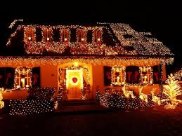 spelndid homes decorated for christmas dazzling christmas inspiring