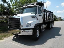 freightliner dump truck for sale ga trucks inc