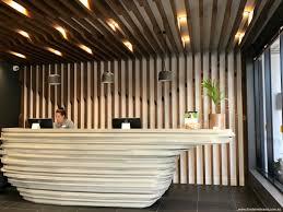 Reception Desks Brisbane by Mantra Richmont Spring Hill Qld