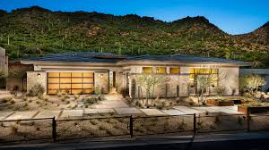 toll brothers at adero canyon the parker az home design