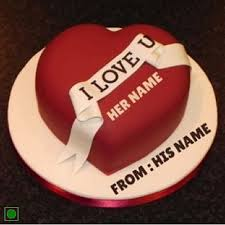 anniversary cake send heart shape anniversary cake online by giftjaipur in rajasthan