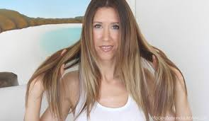 how long does hair ombre last how i maintain ombre balayage hair at home modern bohemian
