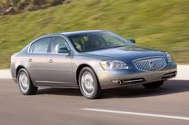 buick vehicles top rated cars from the 2013 vehicle dependability study j d