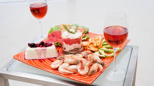 10 wine spritzer and appetizer pairings that make entertaining easy