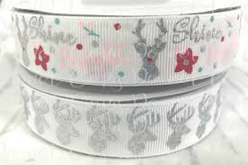 designer ribbon 7 8 kisses 25 cents us designer ribbon glitter ribbon kisses
