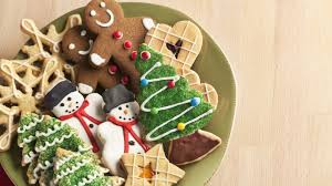 the medieval history of the christmas cookie hungry history