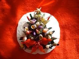 ornaments sells sea shells